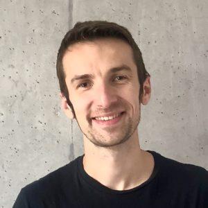 CIO & Co-founder